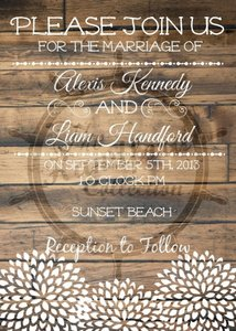 The Handford Collection Cyber Monday Sale 100 Invitations and 100 Rsvps