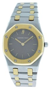 Audemars Piguet Audemars Piguet Royal Oak Steel & 18K Gold Quartz Watch
