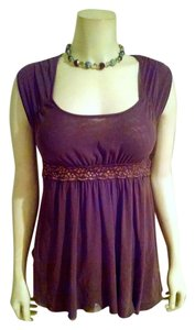 Express Size Small Top brown