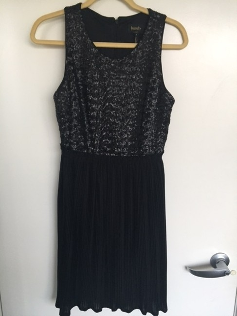 Laundry by Shelli Segal Sequin Dress