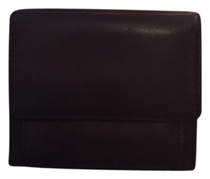 Pelle Studio Brown Leather Wallet