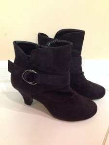 Forever Yours Boots