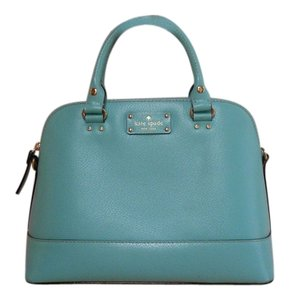 Kate Spade Satchel in Freshair (464)