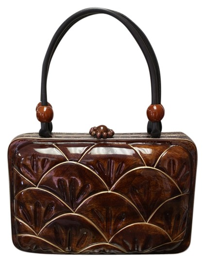 Preload https://item4.tradesy.com/images/tixxi-and-co-wooden-shell-baguette-brown-5110213-0-0.jpg?width=440&height=440