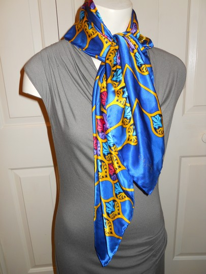 Rush Limbaugh 100% silk scarf