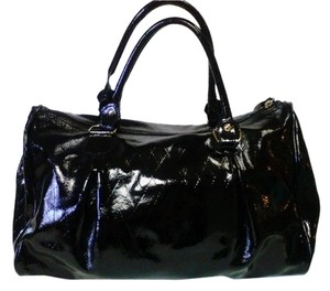 FREE Shipping/ Maurizio Taiuti Black Travel Bag