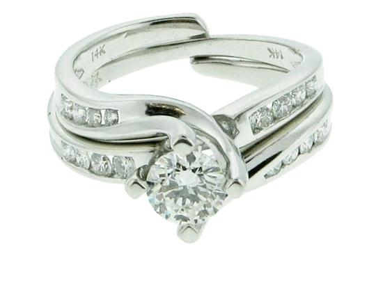 Other WHOLESALE Engagement diamond .60 ct & gold ring