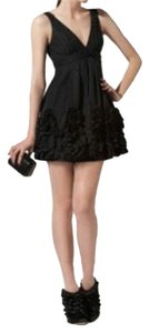 BCBGMAXAZRIA Taffeta Cocktail Bcbg Dress
