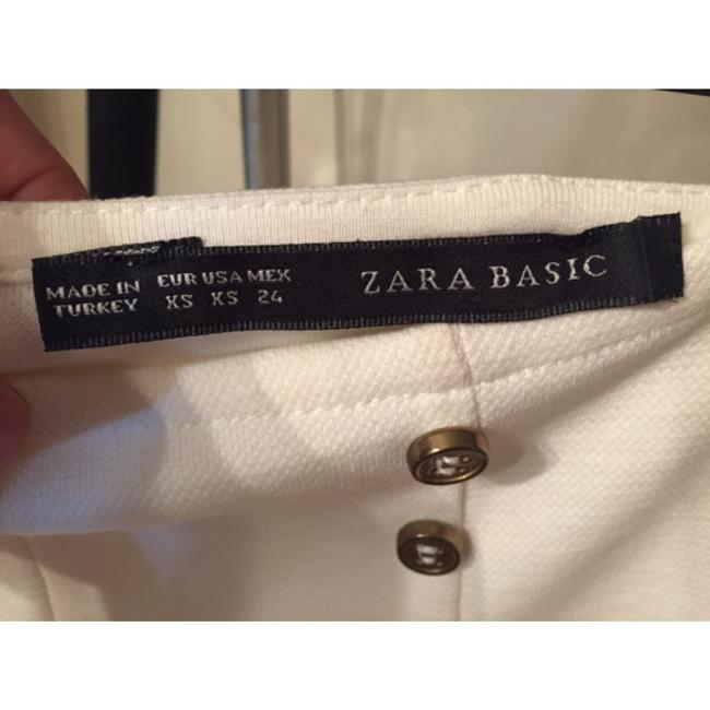 Zara Mini/Short Shorts white