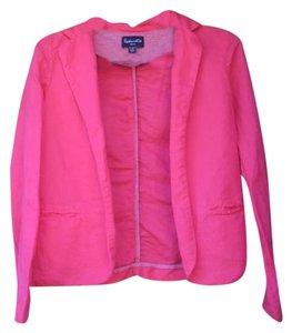 Splendid Pink Jacket