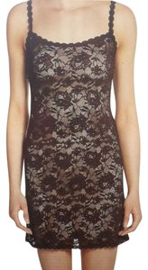 Cosabella COSABELLA NWT STRETCH LACE CHEMISE (MEDIUM)