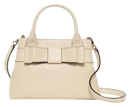 Preload https://item3.tradesy.com/images/kate-spade-bone-ostrich-leather-tote-5113762-0-0.jpg?width=440&height=440