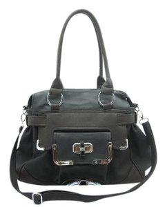 Other Handbag Tote in Black