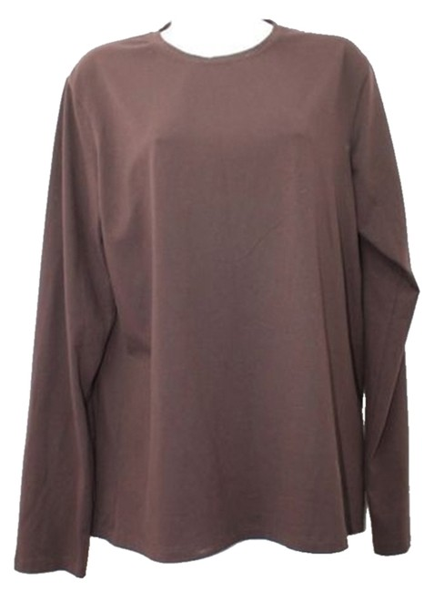 Preload https://item5.tradesy.com/images/theory-sleeves-stretch-s-blouse-size-6-s-5114239-0-0.jpg?width=400&height=650