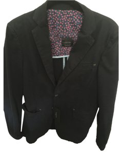 Zara man Navy blue Jacket