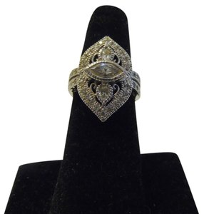 Xavier Antique Design .925 Absolute Ring Size 7