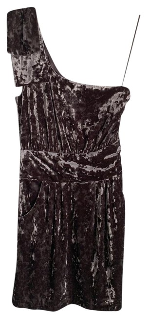 Preload https://img-static.tradesy.com/item/5115124/guess-pewter-short-cocktail-dress-size-4-s-0-2-650-650.jpg