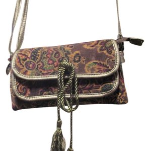 Z & L Cross Body Bag