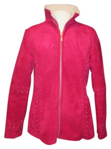 Méchant FUCHSIA Jacket