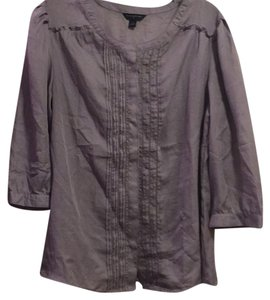 Banana Republic Top Lavender
