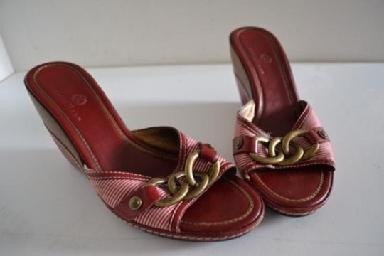 Cole Haan red Sandals Image 1