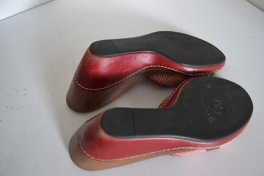 Cole Haan red Sandals Image 2