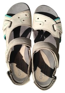 Cobb Hill Fresh Star Sandals Grey/brown Athletic