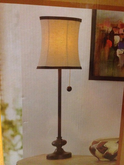 Style Craft Table Lamp