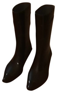 Miu Miu Prada Rain Wellies Forest Green Green Boots