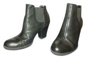 Kenneth Cole Reaction Ankle Black Boots