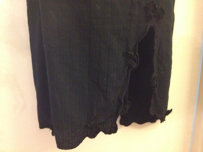 A|X Armani Exchange Skirt black Image 1