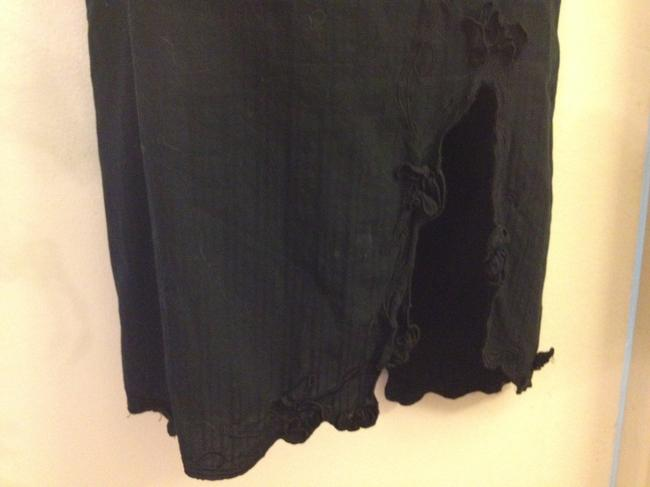 A|X Armani Exchange Skirt black Image 4