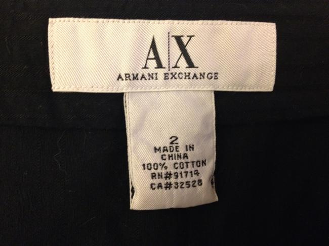 A|X Armani Exchange Skirt black Image 5