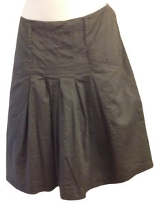 H&M Mini Skirt gray
