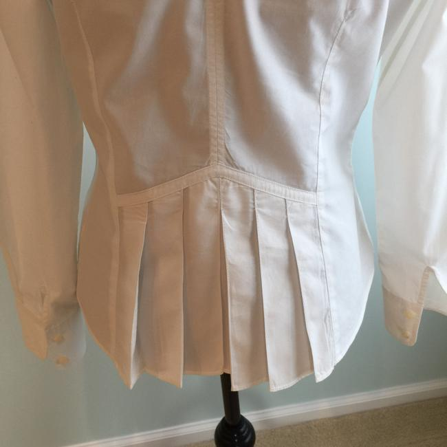 Tommy Hilfiger Tops Size Small Tops Button Down Shirt White