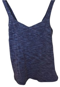 lucy Tunic Tank