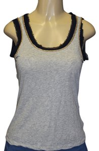 DKNY Top LIGHT GRAY