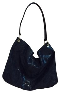 Banana Republic Tote in Blue