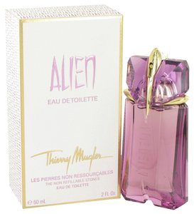 Angel by Thierry Mugler NIB Alien Perfume for Women by Thierry Mugler 2oz EDT Spray