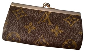 Louis Vuitton Louis Vuitton change purse