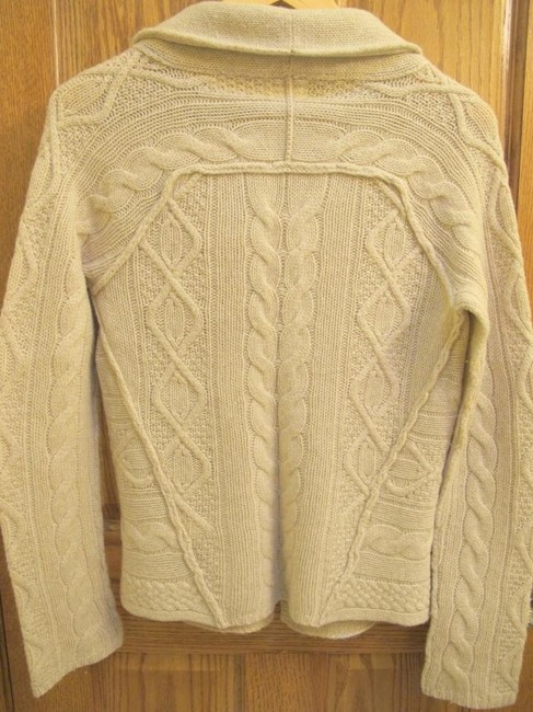 Banana Republic Cardigan Alpaca Sweater
