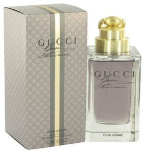 Gucci Gucci Made To Measure Cologne for Men by Gucci 5 oz. EDT