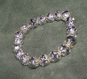 Dazzling Crystal Stretch Bracelet Free Shipping