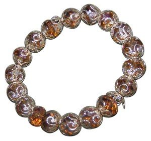 As Is Stretch Crystal Fashion Bracelet Free Shipping