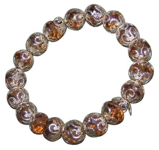 Other As Is Stretch Crystal Fashion Bracelet Free Shipping