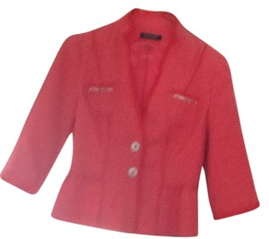 White House | Black Market Coral Blazer