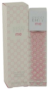 Gucci Envy Me Perfume for Women by Gucci 1 oz. EDT