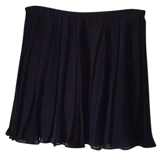Madewell Mini Skirt Blac