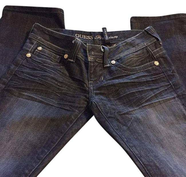 Preload https://item1.tradesy.com/images/guess-boot-cut-jeans-washlook-5123575-0-0.jpg?width=400&height=650