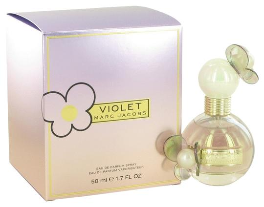 Marc Jacobs Marc Jacobs Violet Perfume for Women by Marc Jacobs 1.7 oz. EDP